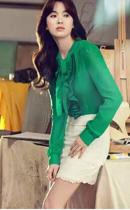 乔女神教你如何变身fashion的职场白领4.jpg