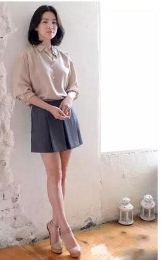 乔女神教你如何变身fashion的职场白领2.jpg