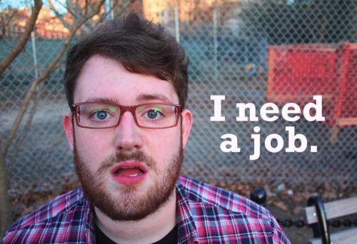 失业后巨难找工作!问题究竟出在哪?