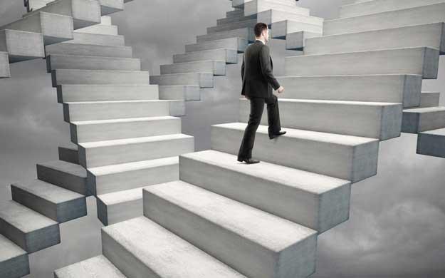 知道现在的工作是否真正适合自己,害怕自己的坚持没有意义