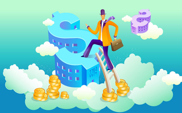 为什么跳槽加薪会比在公司内部加工资要高很多?