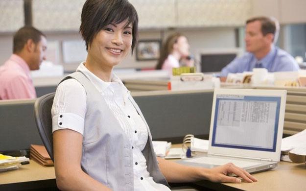 怎么在大公司发展自己,而不只是局限于本职工作?