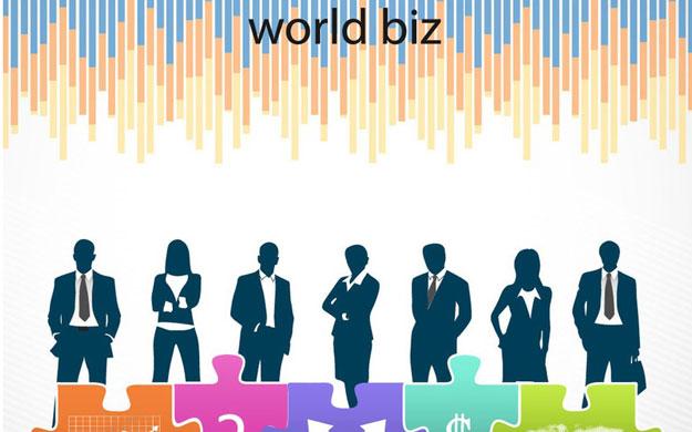 该怎么在大公司发展自己,而不只是局限于本职工作?