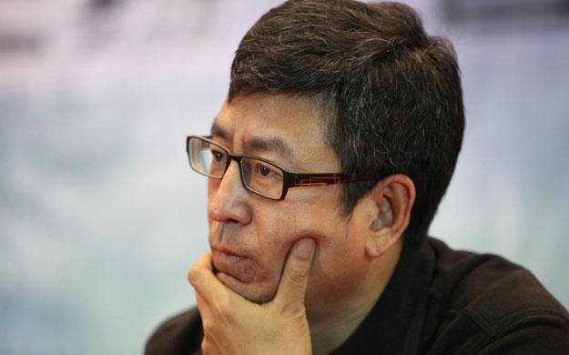 白岩松耶鲁大学演讲:《我的故事以及背后的中国梦》