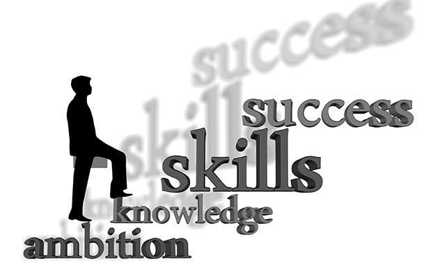面试时如何回答:学历和能力的问题?
