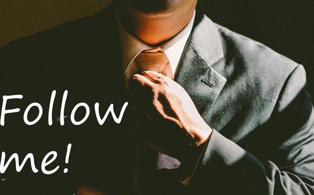面试问题_你怎样影响其他人接受你的看法?