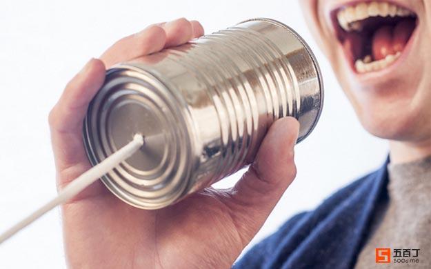 沟通,从心出发
