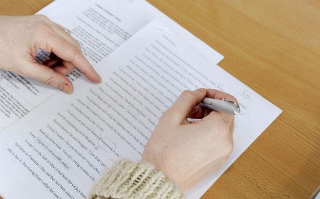 如何写英文简历