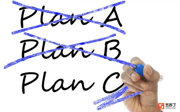 为什么要做工作计划?