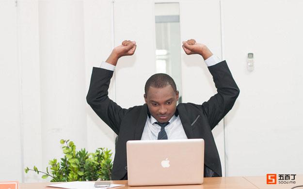 舒服的工作是一个伪命题吗?