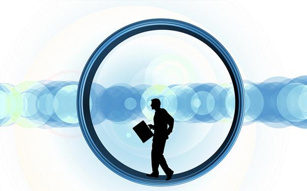 职场屌丝如何认识高端人脉