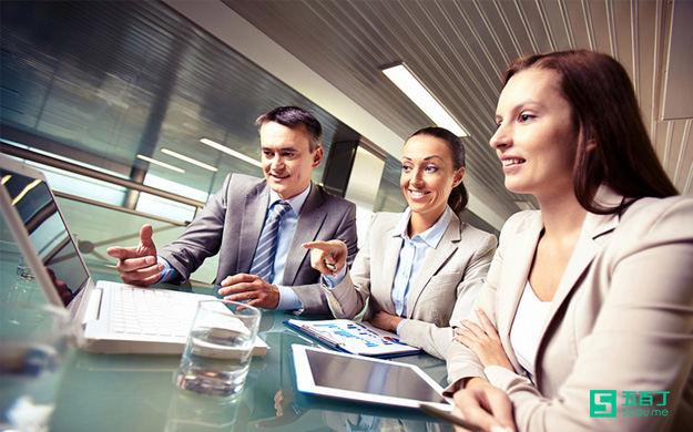 作为职场人应该学习掌握的沟通技巧