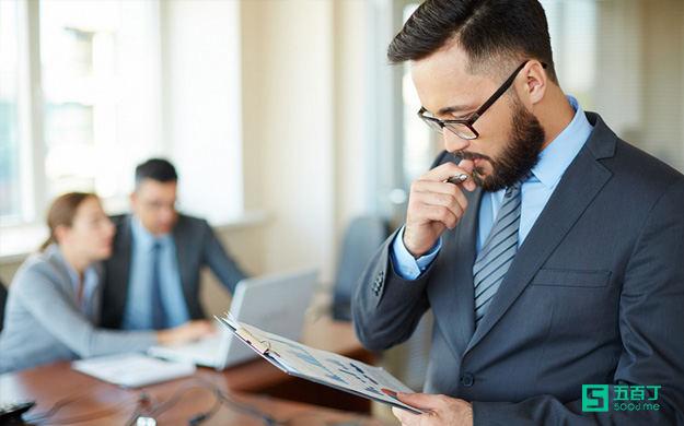 HR是怎么筛选简历的