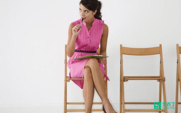女性面试时被回到敏感问题,应该如何回答?