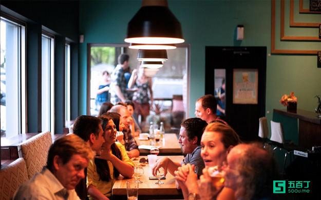 只需学会这些招,能让餐厅收入增10倍!