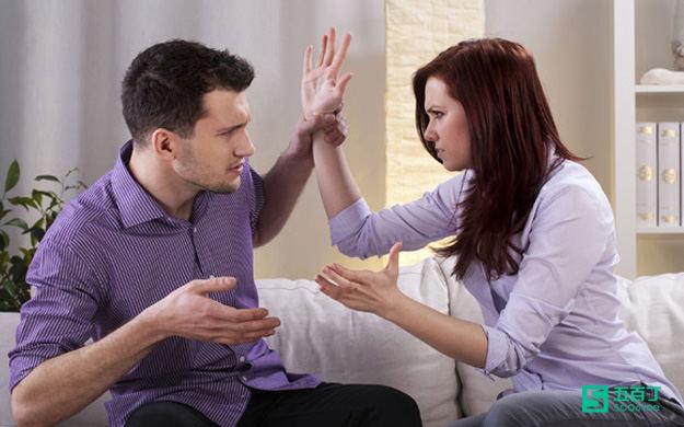 好的婚姻,就是找一个对的合伙人