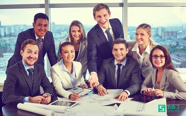 在职场如何选择团队的黄金法则!