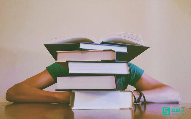 大学是比高中更需要努力的地方