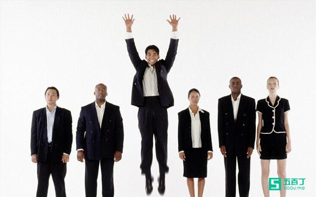 大学生初入职场必须跨越的十道坎