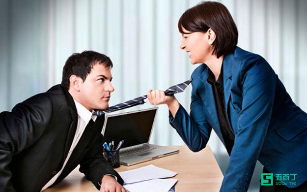在职场上,如果遇不到一个好老板该怎么办