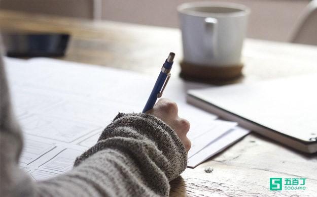 拿到10个offer的学霸是怎样写简历的?