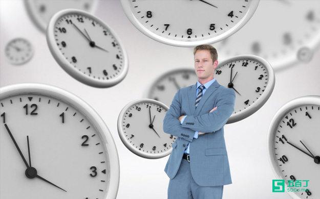 为什么学会利用时间很重要