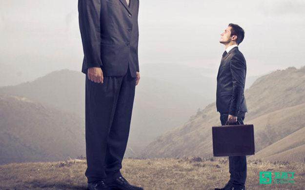职场的起点,定在大公司or小公司?