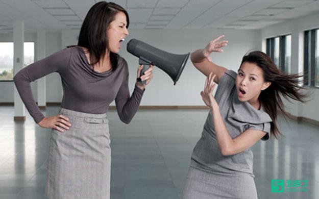 在职场上女人需要学会的一些事
