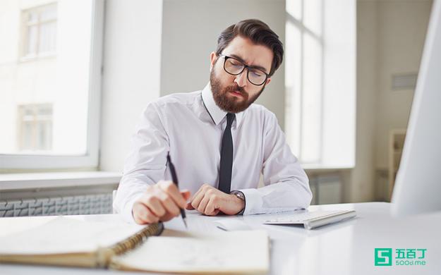 职业规划与面试的4个维度