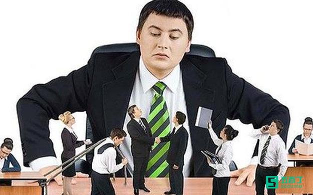 面试问题你希望你的领导是什么样的一个人