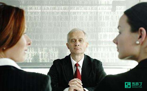 """为什么应聘单位选择""""合适的人""""却不选""""优秀的人"""""""