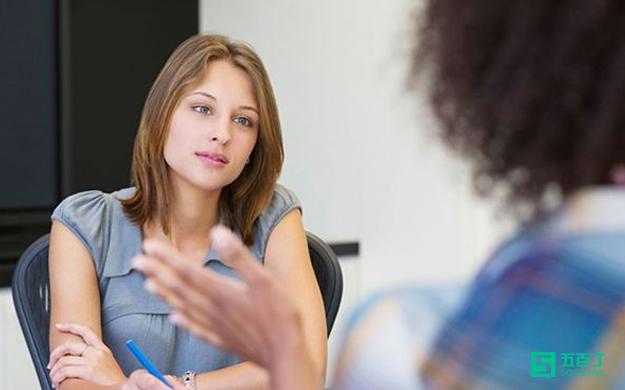 应聘者需问面试官哪些问题?