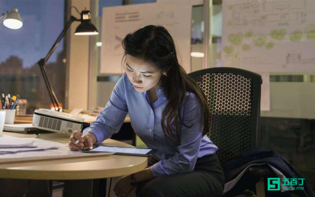 学会这些工作习惯会让你的职场路走的更顺畅
