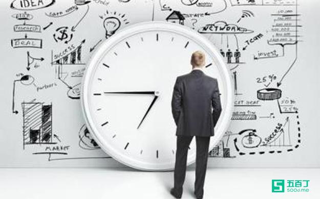 面试找工作期间,如何提高学习效率