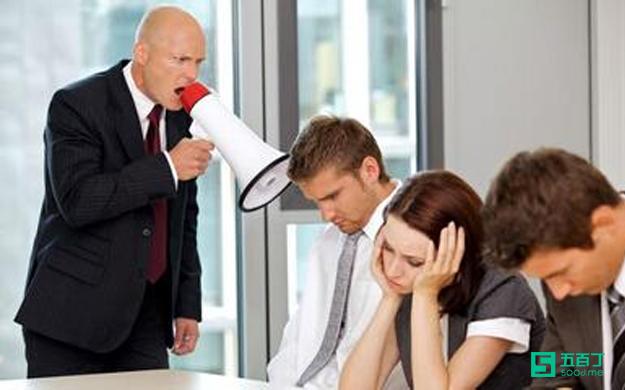 求职者在终面中最易犯的三个误区