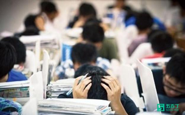 高考前准备工作都做好了吗?突发事件从容应对