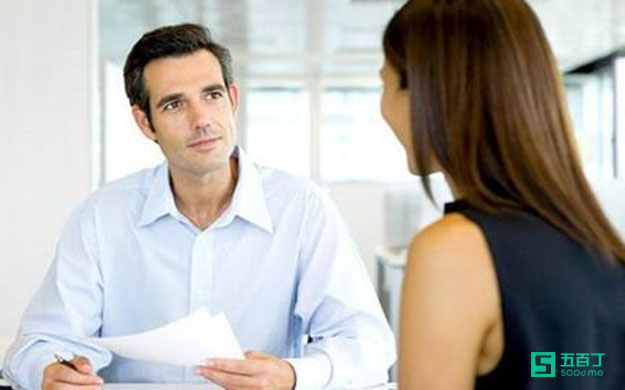 面试时被问有没有男朋友,HR难道喜欢我?