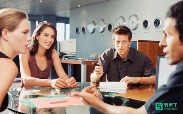 无领导小组讨论时需要注意些什么?