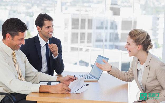如何用英语向面试官展示自己的工作热情?
