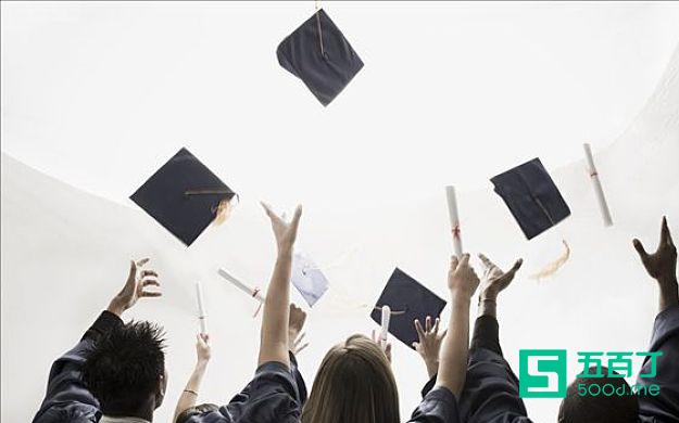 做好这些大学毕业后成求职达人