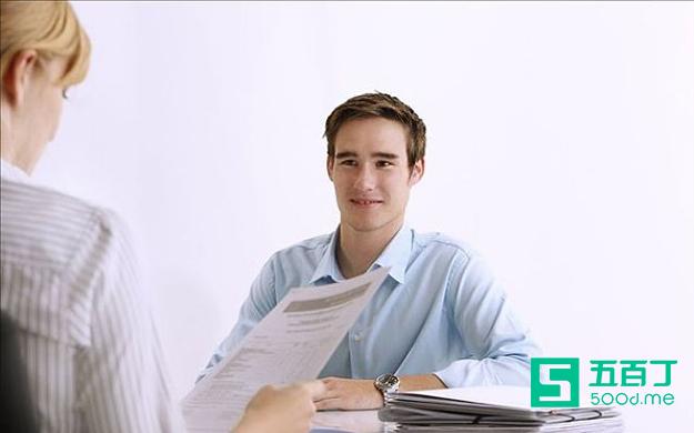 五分钟面试,让HR有带你回公司的冲动!